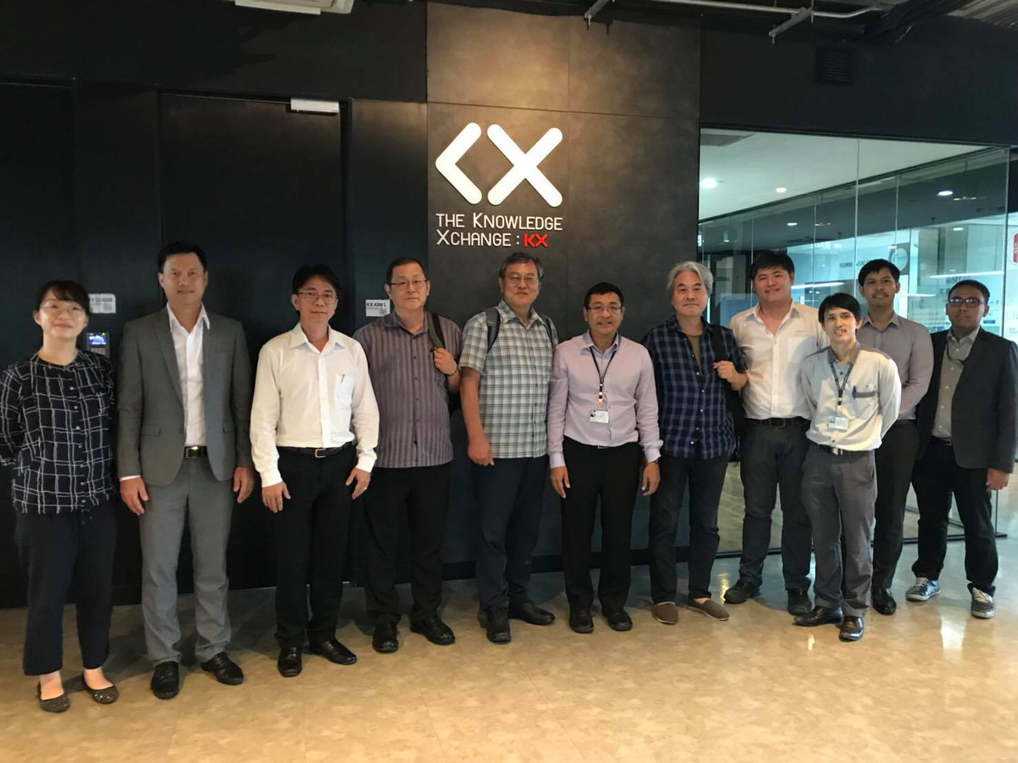 Korea Advanced Institute of Science and Technology เข้าหารือความร่วมมือการพัฒนาเทคโนโลยียานยนต์ในประเทศไทย