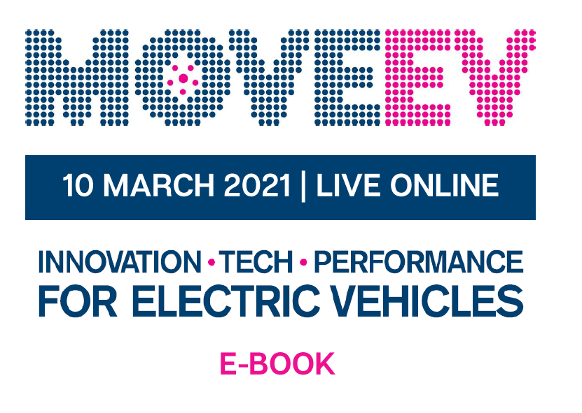 MOVE EV 2021 Summary E-Book: Innovation/Tech/Performance for electric vehicles